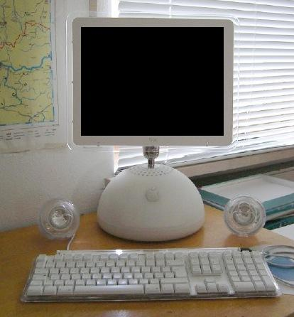The iMac is a range of all-in-one Macintosh desktop computers and was introduced in 1998