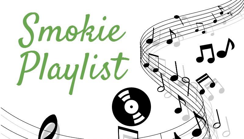 smokie playlist